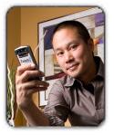 Tony Hsieh PubCon Keynote Speaker