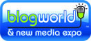 BlogWorld logo