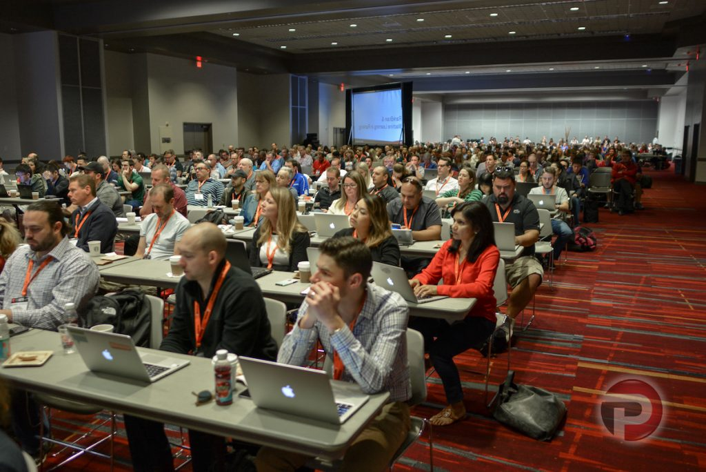 Learn SEO Start to Finish at Pubcon