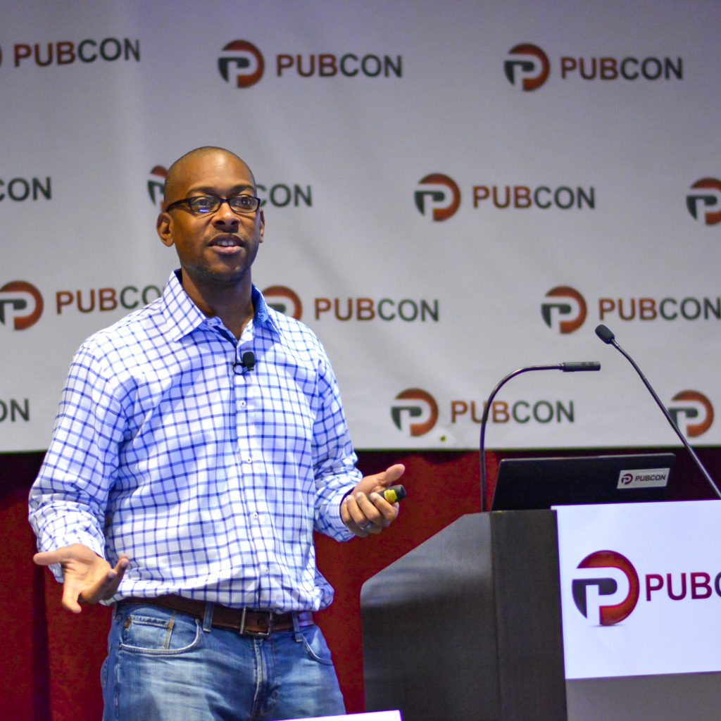An Interview With Wil Reynolds, Pubcon Florida 2018 Keynote