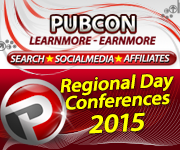 I'm speaking at PubCon Austin in April! Come join me!