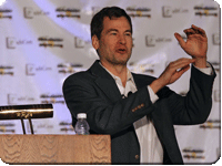 David Pogue at PubCon