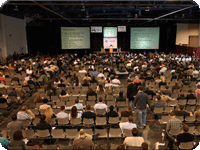 Pubcon: The Premier Social Media & Search Conference