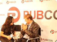 Meet Top Speakers At Pubcon
