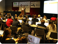 Astounding Pubcon Sessions