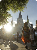 Photo: New Orleans Convention & Visitors Bureau