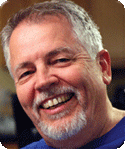 Doc Searls PubCon Keynote Speaker
