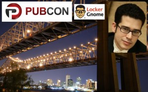 Chris Pirillo, Founder, LockerGnome, Pubcon Keynote Speaker