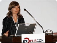 Ann Smarty, Pubcon New Orleans 2014 Speaker