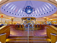 Center Bar, Hard Rock Hotel & Casino