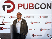 Dave McClure of 500 Startups, Pubcon New Orleans 2013 Keynote Speaker