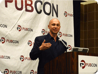 Tim Ash, Pubcon New Orleans 2014 Keynote Speaker