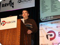 Google's Matt Cutts, Pubcon Las Vegas 2013 Keynote Speaker