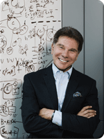 Dr. Robert Cialdini Pubcon New Orleans 2014 Keynote Speaker