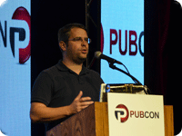 Google's Matt Cutts Keynote At Pubcon Las Vegas 2013