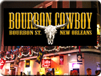 Pubcon Bourbon Cowboy Networking Event at Pubcon New Orleans 2014