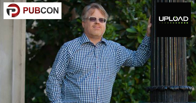 Pubcon Las Vegas 2016 Keynote Speaker Robert Scoble