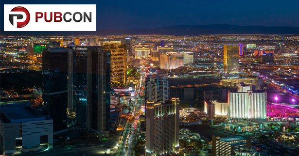 Registration Now Open For Pubcon